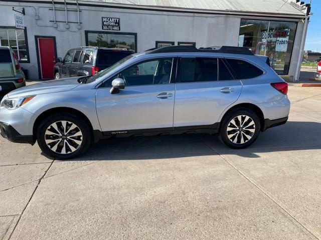used 2016 Subaru Outback car, priced at $22,999