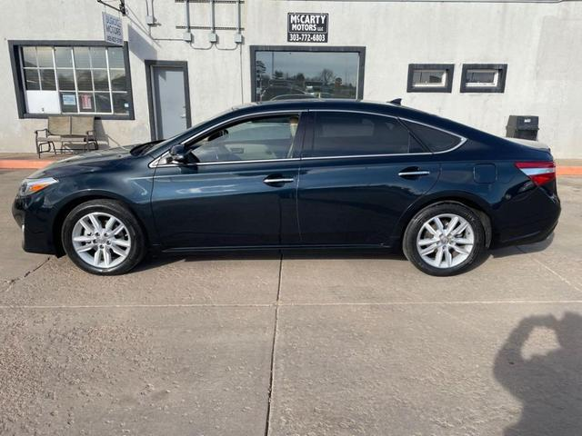 used 2015 Toyota Avalon car, priced at $15,999