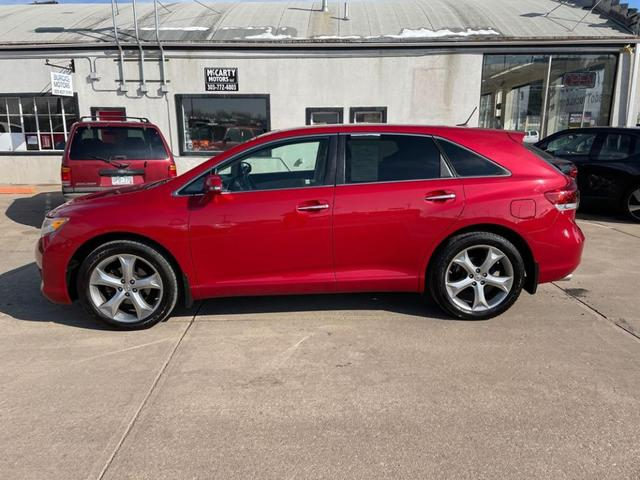 used 2013 Toyota Venza car, priced at $13,999