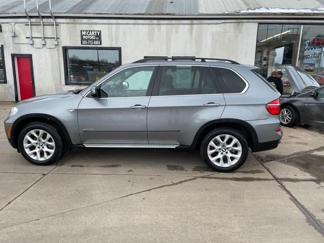 used 2013 BMW X5 car, priced at $15,999