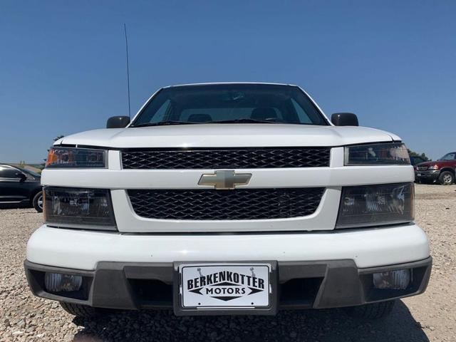 used 2012 Chevrolet Colorado car, priced at $8,995
