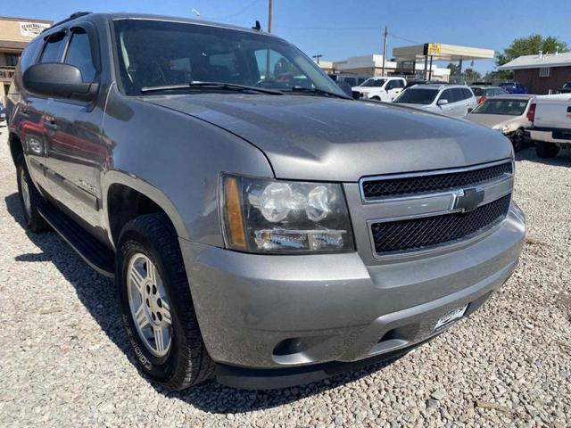 used 2008 Chevrolet Tahoe car, priced at $11,995