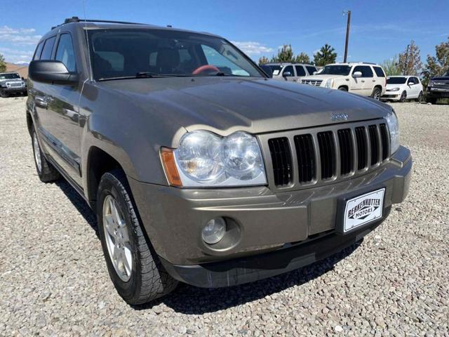 used 2006 Jeep Grand Cherokee car, priced at $9,995