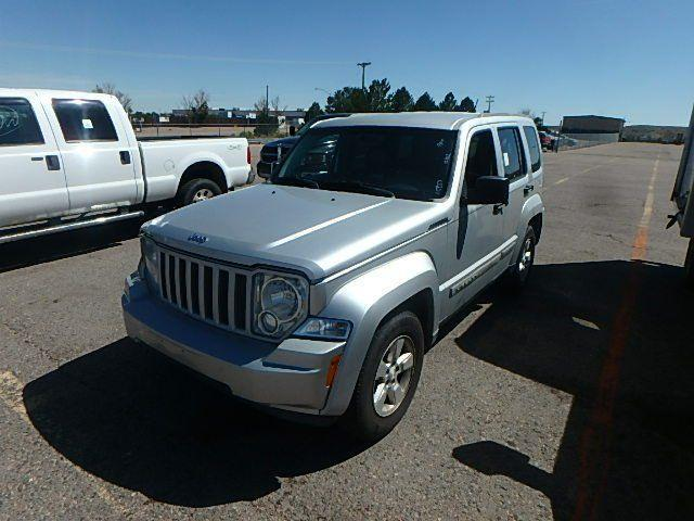 used 2010 Jeep Liberty car, priced at $7,995