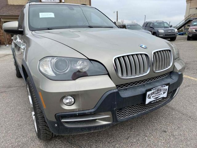 used 2007 BMW X5 car, priced at $9,988
