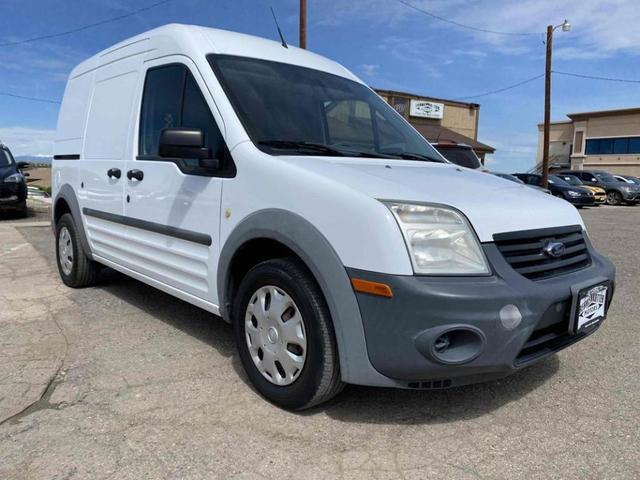used 2013 Ford Transit Connect car, priced at $11,800