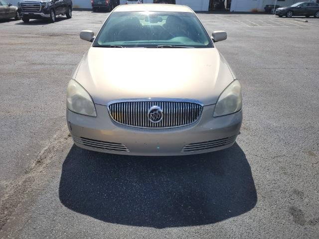 used 2008 Buick Lucerne car, priced at $4,999