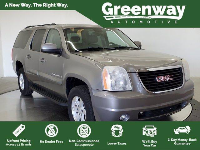 used 2008 GMC Yukon XL car, priced at $12,497