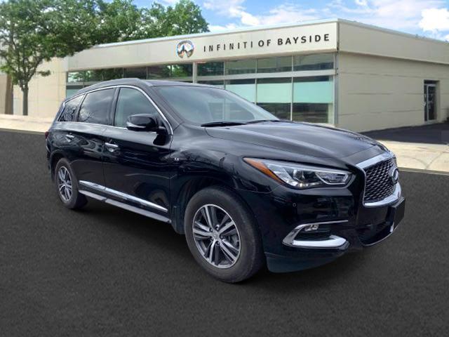 used 2019 INFINITI QX60 car, priced at $37,995