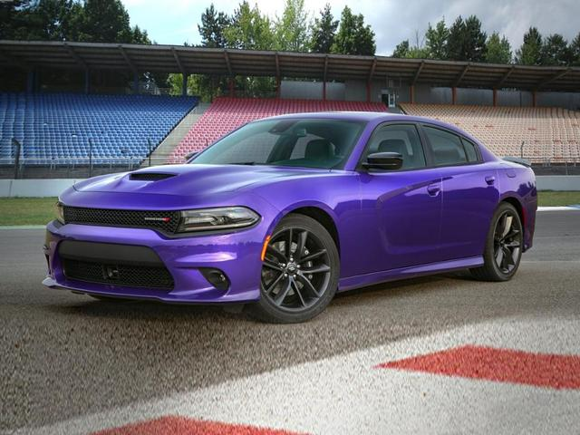 used 2019 Dodge Charger car, priced at $24,995