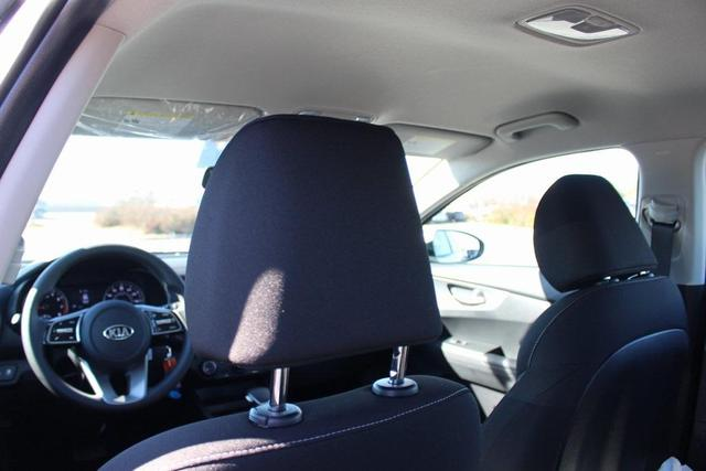 new 2021 Kia Forte car, priced at $22,001