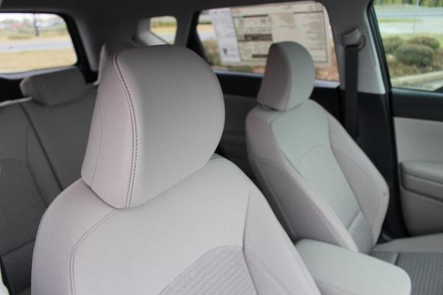 new 2021 Kia Soul car, priced at $21,087
