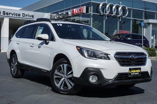 used 2019 Subaru Outback car, priced at $29,999