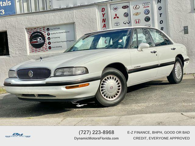 used 1997 Buick LeSabre car, priced at $5,895