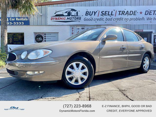 used 2006 Buick LaCrosse car, priced at $6,895