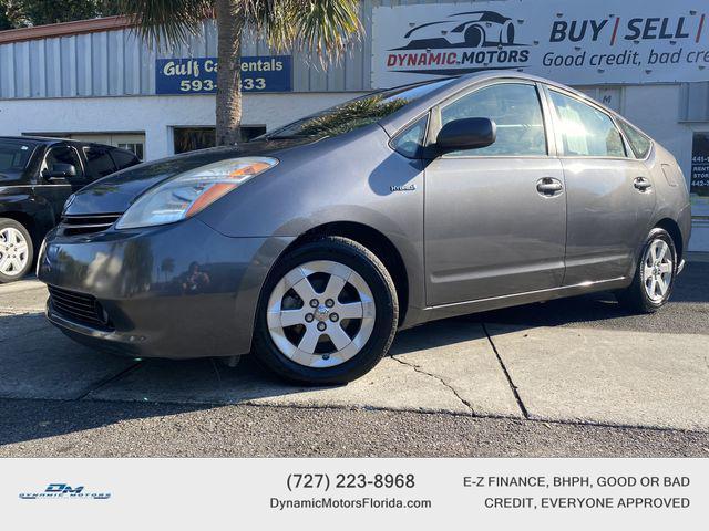 used 2008 Toyota Prius car, priced at $4,895