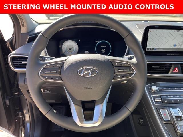 new 2021 Hyundai Santa Fe car, priced at $37,959