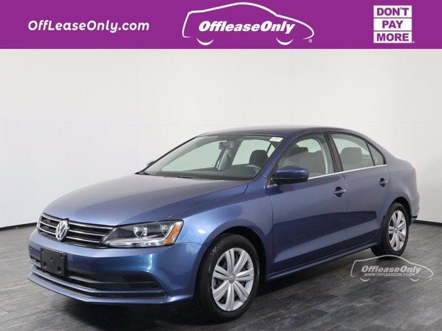 used 2017 Volkswagen Jetta car, priced at $14,999