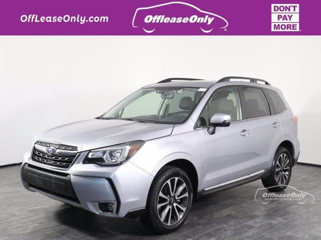 used 2018 Subaru Forester car, priced at $23,999