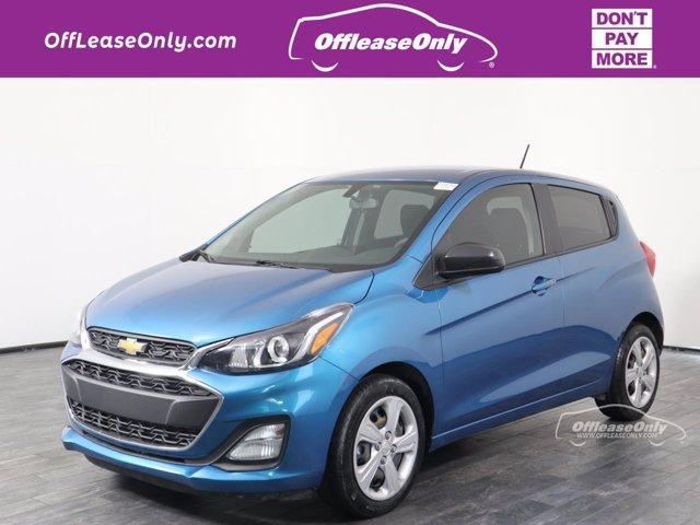 used 2019 Chevrolet Spark car, priced at $14,999
