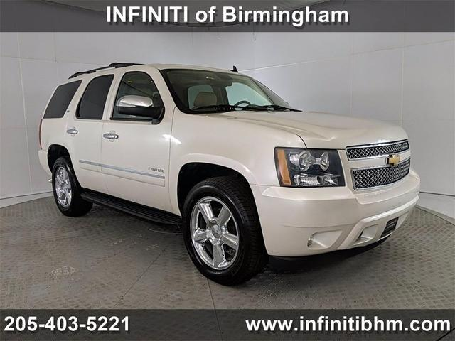 used 2012 Chevrolet Tahoe car, priced at $19,497