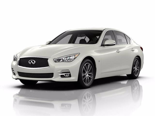 used 2014 INFINITI Q50 car, priced at $16,254