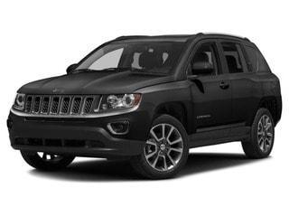 used 2016 Jeep Compass car, priced at $12,987