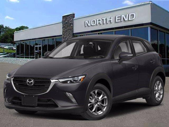 new 2021 Mazda CX-3 car, priced at $23,169