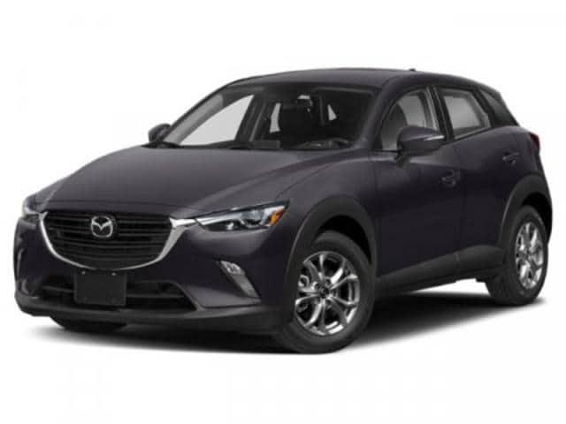 new 2021 Mazda CX-3 car, priced at $22,999