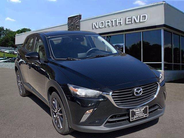 used 2018 Mazda CX-3 car, priced at $15,974