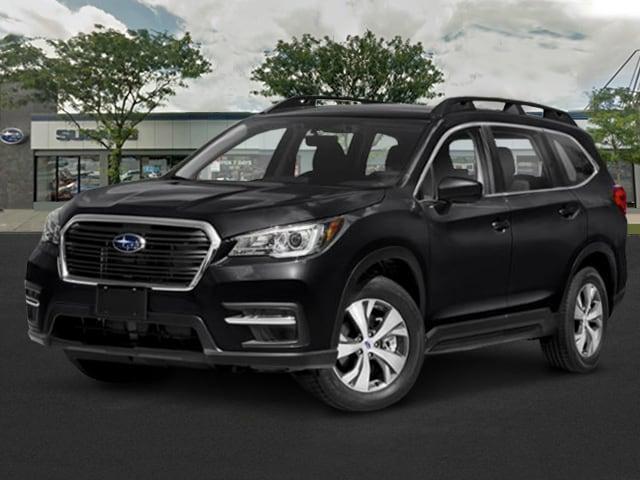 new 2021 Subaru Ascent car, priced at $45,502