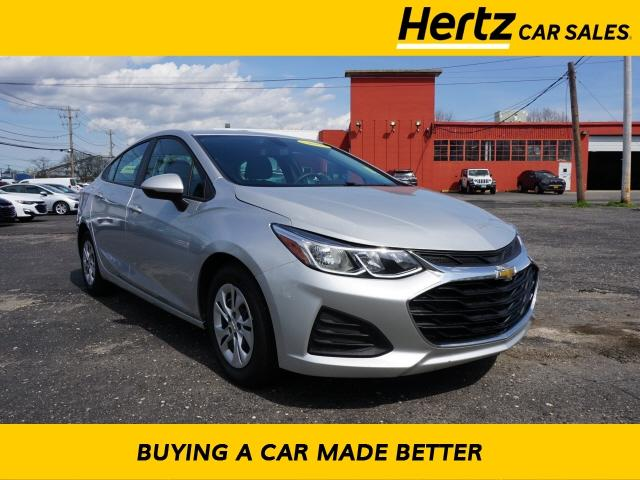 used 2019 Chevrolet Cruze car, priced at $12,299