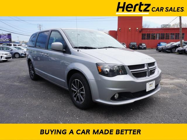 used 2019 Dodge Grand Caravan car, priced at $19,899