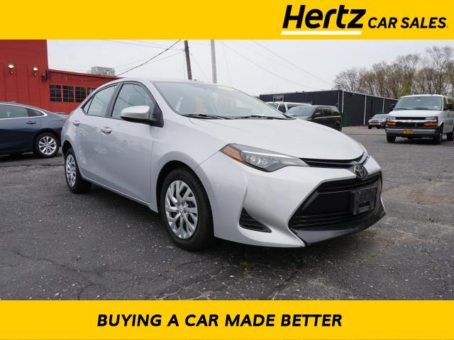 used 2019 Toyota Corolla car, priced at $15,699