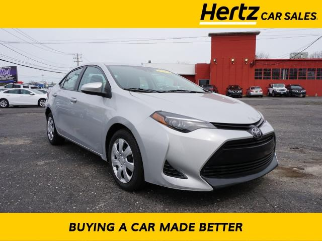 used 2019 Toyota Corolla car, priced at $15,599