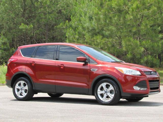 used 2014 Ford Escape car, priced at $12,985