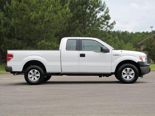 used 2013 Ford F-150 car, priced at $19,965