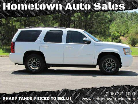 used 2010 Chevrolet Tahoe car, priced at $12,965