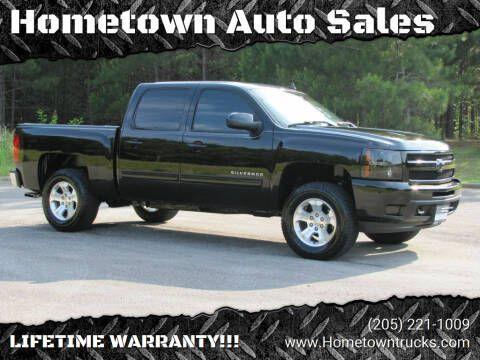 used 2011 Chevrolet Silverado 1500 car, priced at $24,985