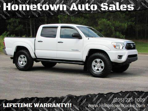 used 2013 Toyota Tacoma car, priced at $25,965