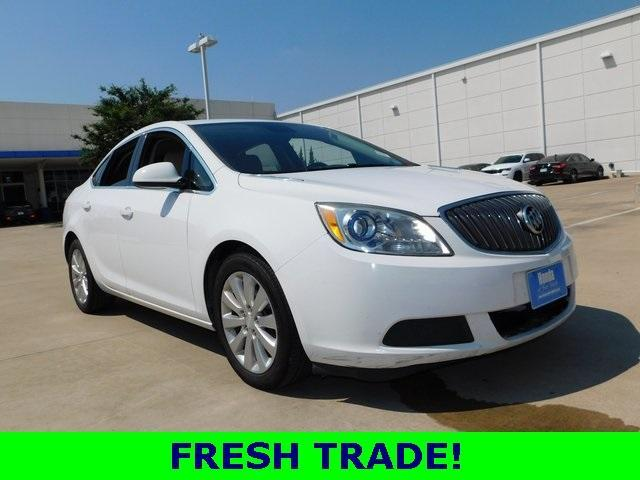 used 2016 Buick Verano car, priced at $13,500
