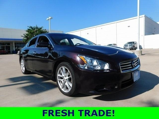 used 2014 Nissan Maxima car, priced at $9,900