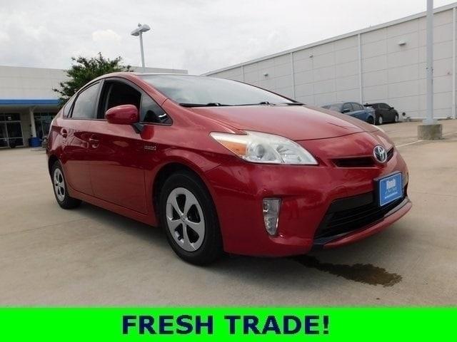 used 2012 Toyota Prius car, priced at $11,200