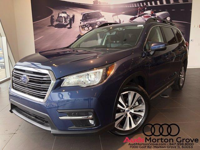 used 2020 Subaru Ascent car, priced at $36,254
