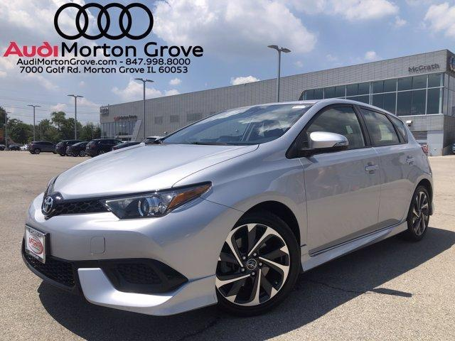 used 2017 Toyota Corolla iM car, priced at $18,795