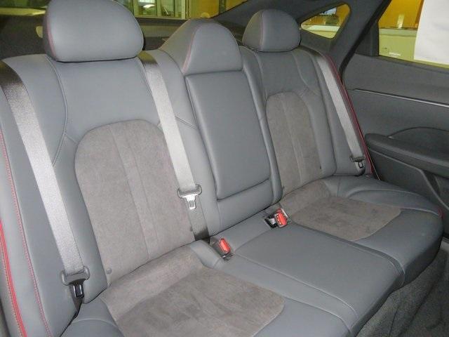 new 2021 Hyundai Sonata car, priced at $27,900