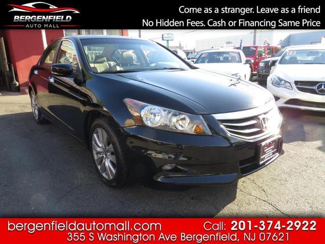 used 2012 Honda Accord car, priced at $12,995