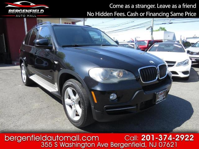 used 2010 BMW X5 car, priced at $10,995