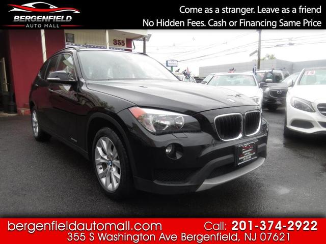 used 2013 BMW X1 car, priced at $13,995