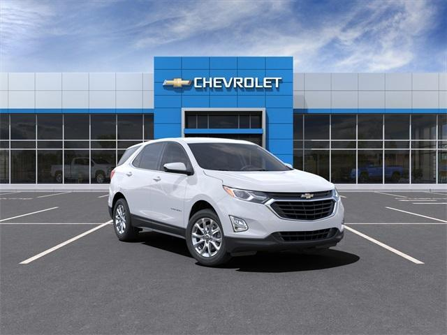 new 2021 Chevrolet Equinox car, priced at $32,340